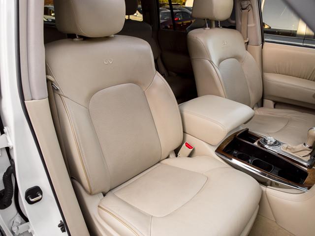 2012 Infiniti QX56 7-passenger Burbank, CA 15