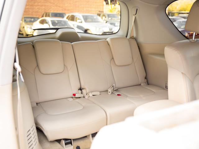 2012 Infiniti QX56 7-passenger Burbank, CA 17
