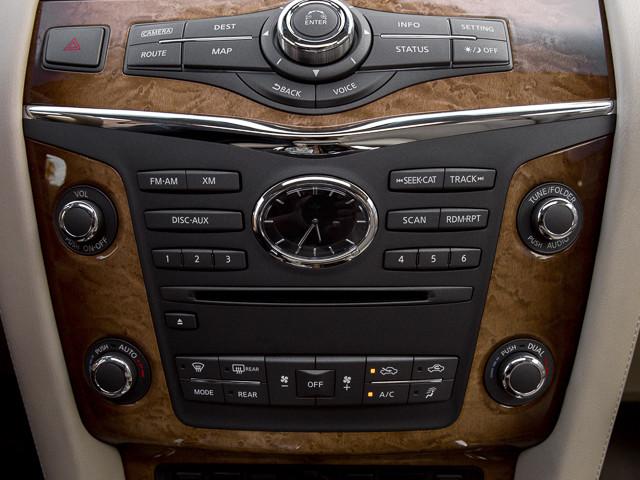 2012 Infiniti QX56 7-passenger Burbank, CA 20