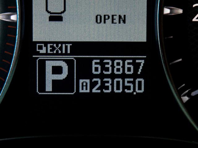2012 Infiniti QX56 7-passenger Burbank, CA 22