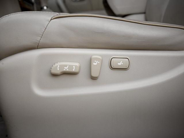 2012 Infiniti QX56 7-passenger Burbank, CA 28