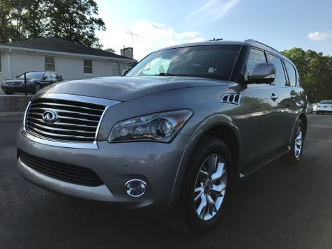 2012 Infiniti QX56 Base in Marietta