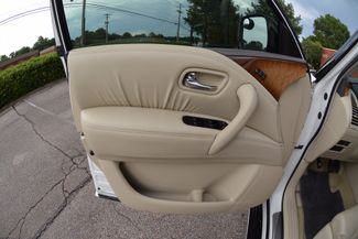 2012 Infiniti QX56 7-passenger Memphis, Tennessee 12