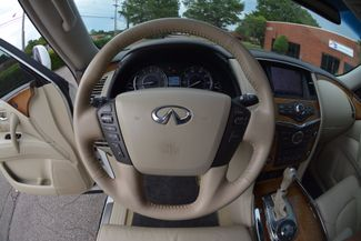 2012 Infiniti QX56 7-passenger Memphis, Tennessee 15