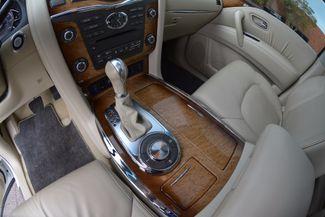 2012 Infiniti QX56 7-passenger Memphis, Tennessee 17