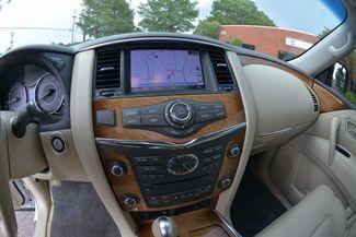 2012 Infiniti QX56 7-passenger Memphis, Tennessee 18