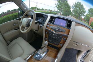 2012 Infiniti QX56 7-passenger Memphis, Tennessee 19