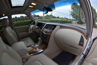 2012 Infiniti QX56 7-passenger Memphis, Tennessee 22