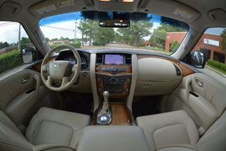 2012 Infiniti QX56 7-passenger Memphis, Tennessee 25