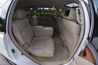 2012 Infiniti QX56 7-passenger Memphis, Tennessee 27