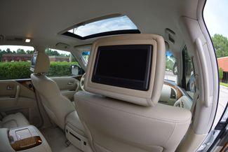 2012 Infiniti QX56 7-passenger Memphis, Tennessee 28