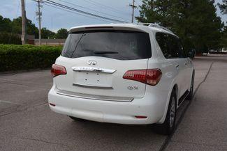 2012 Infiniti QX56 7-passenger Memphis, Tennessee 6