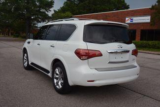 2012 Infiniti QX56 7-passenger Memphis, Tennessee 8