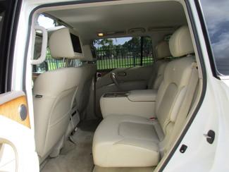 2012 Infiniti QX56 7-passenger Miami, Florida 13