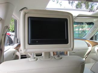 2012 Infiniti QX56 7-passenger Miami, Florida 15