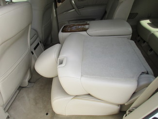 2012 Infiniti QX56 7-passenger Miami, Florida 16
