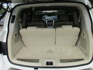 2012 Infiniti QX56 7-passenger Miami, Florida 21