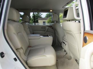 2012 Infiniti QX56 7-passenger Miami, Florida 23