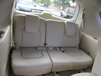 2012 Infiniti QX56 7-passenger Miami, Florida 24