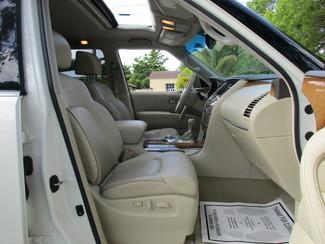 2012 Infiniti QX56 7-passenger Miami, Florida 25