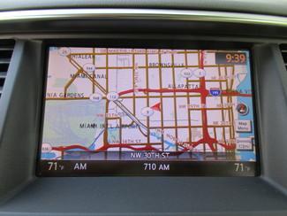 2012 Infiniti QX56 7-passenger Miami, Florida 34