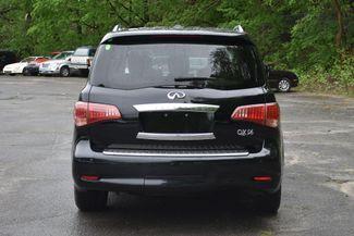 2012 Infiniti QX56 8-passenger Naugatuck, Connecticut 3