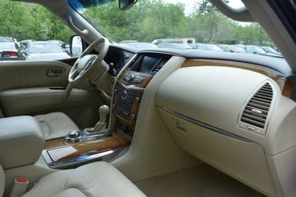 2012 Infiniti QX56 8-passenger Naugatuck, Connecticut 9