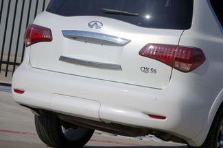 2012 Infiniti QX56 4x4 * Theater Pkg * NAVI * 24's * QUADS * Cameras Plano, Texas 30