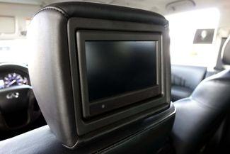 2012 Infiniti QX56 4x4 * Theater Pkg * NAVI * 24's * QUADS * Cameras Plano, Texas 18