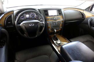 2012 Infiniti QX56 4x4 * Theater Pkg * NAVI * 24's * QUADS * Cameras Plano, Texas 10