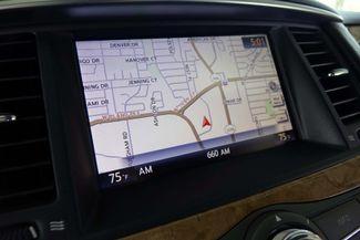 2012 Infiniti QX56 4x4 * Theater Pkg * NAVI * 24's * QUADS * Cameras Plano, Texas 20