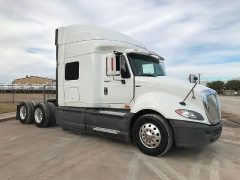2012 International PROSTAR SLEEPER TRACTOR TRUCK  in Fort Worth, TX