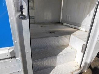 2012 Isuzu NQR- TILT CAB DIESEL, 14 ft. DELIVERY, BOX TRUCK Irving, Texas 5