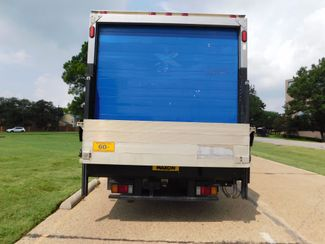 2012 Isuzu NQR- TILT CAB DIESEL, 14 ft. DELIVERY, BOX TRUCK Irving, Texas 34