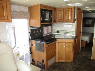 2012 Itasca Sunstar 26P  city Florida  RV World of Hudson Inc  in Hudson, Florida