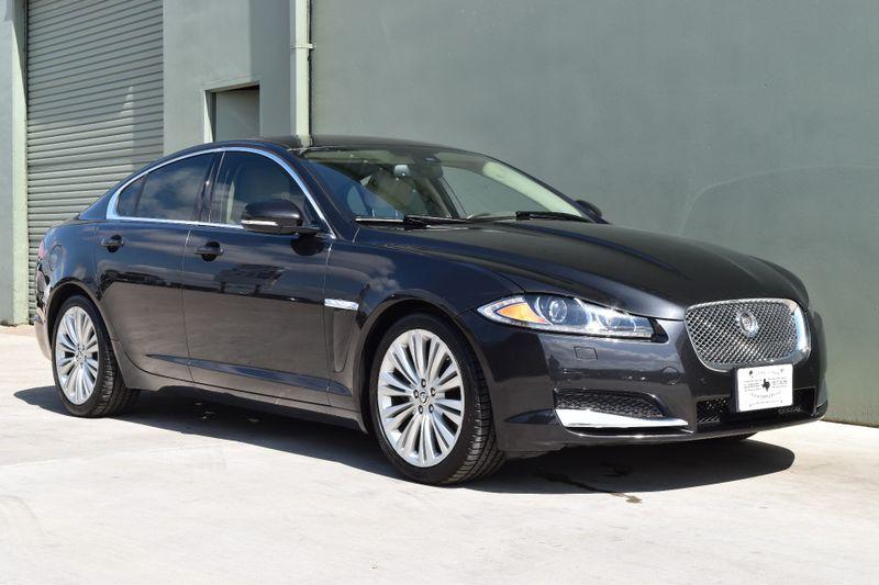 2012 Jaguar XF Portfolio | Arlington, TX | Lone Star Auto Brokers, LLC