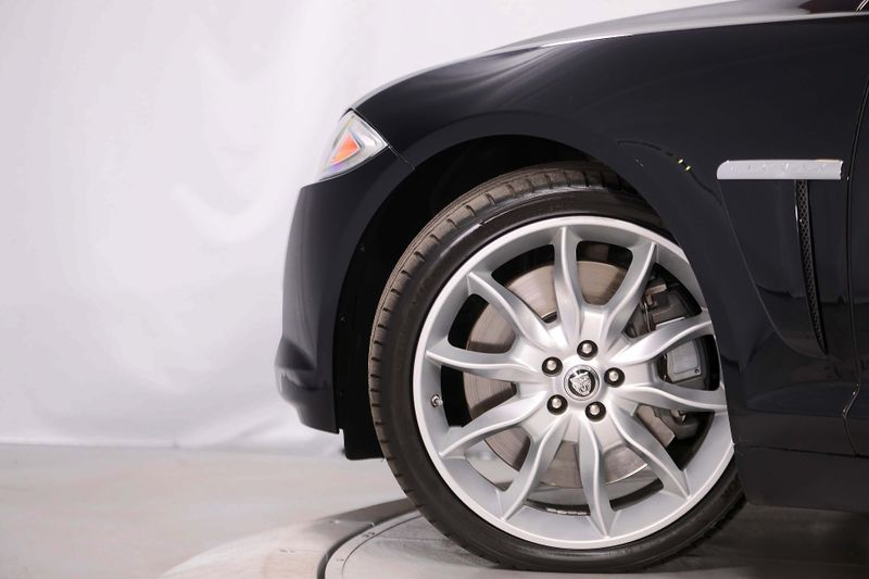 2012 Jaguar XF Supercharged - Well maintained  city California  MDK International  in Los Angeles, California