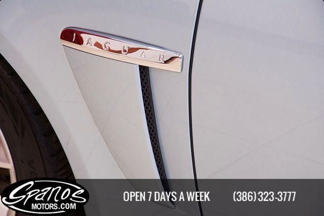 2012 Jaguar XF Daytona Beach, FL 16