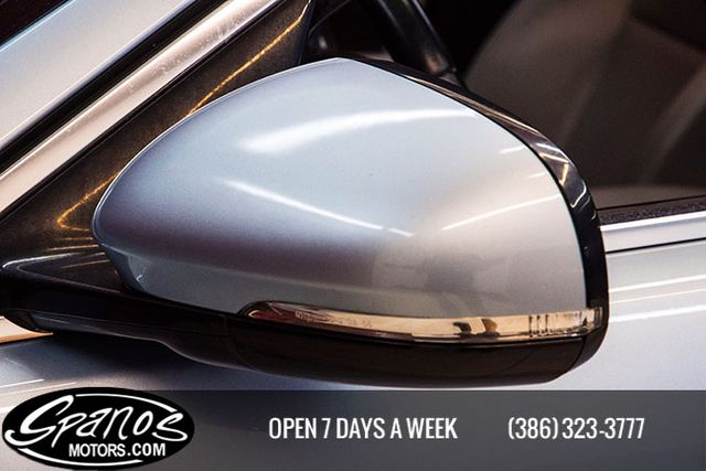 2012 Jaguar XF Daytona Beach, FL 17