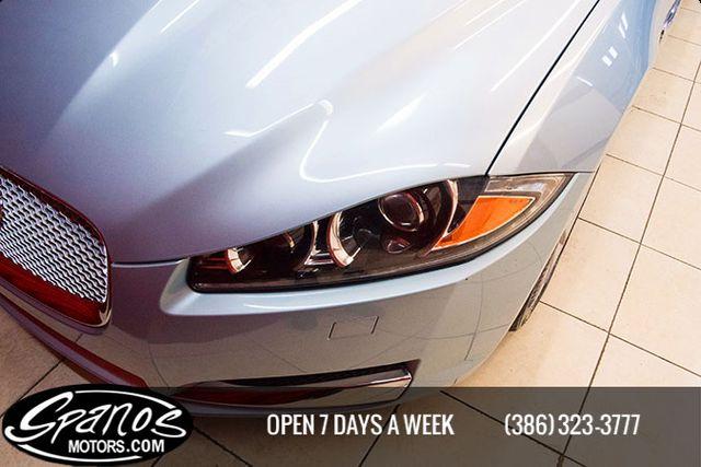 2012 Jaguar XF Daytona Beach, FL 9