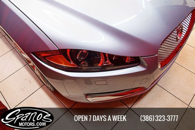 2012 Jaguar XF Daytona Beach, FL 10