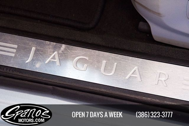 2012 Jaguar XF Daytona Beach, FL 20