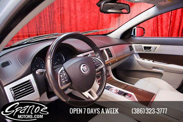 2012 Jaguar XF Daytona Beach, FL 22
