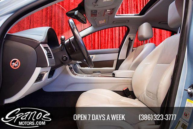 2012 Jaguar XF Daytona Beach, FL 21