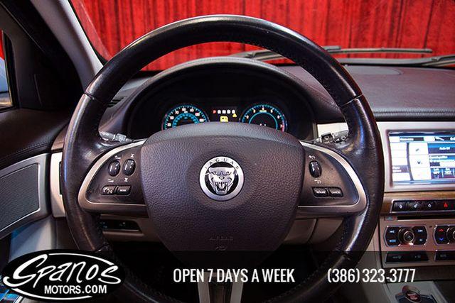 2012 Jaguar XF Daytona Beach, FL 23