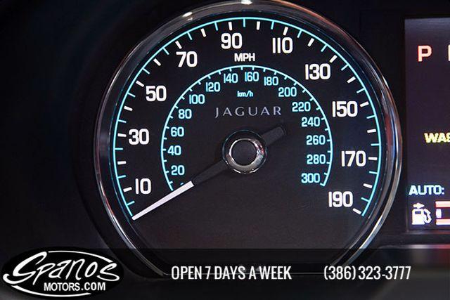 2012 Jaguar XF Daytona Beach, FL 25