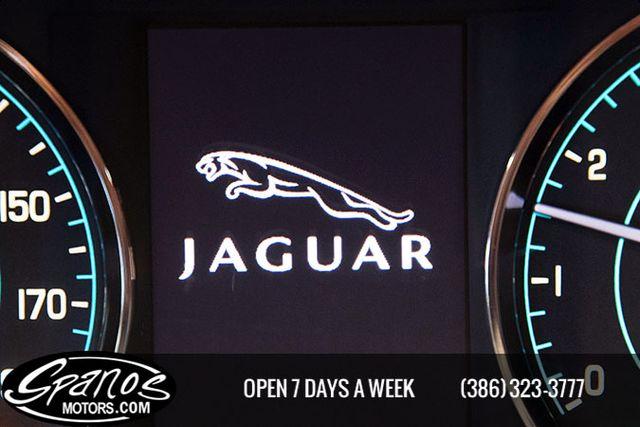 2012 Jaguar XF Daytona Beach, FL 26