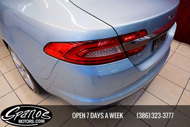 2012 Jaguar XF Daytona Beach, FL 14