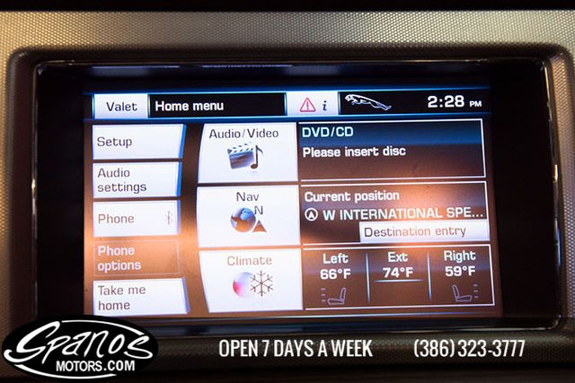 2012 Jaguar XF Daytona Beach, FL 29