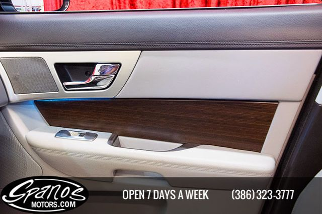 2012 Jaguar XF Daytona Beach, FL 33